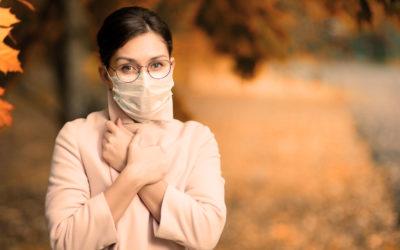 Coronavirus: attenti agli occhi